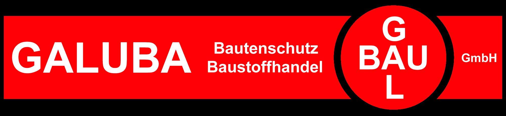 GALUBA Bautenschutz GmbH Logo
